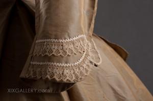 Dress ca. 1864-4499