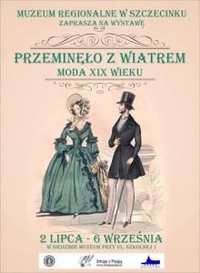 Ausstellung in Szczecinek von 02.07.2015 bis 06.09.2016