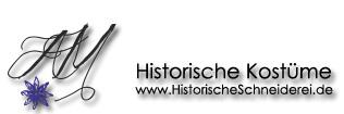 Historische Schneiderei